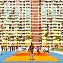 Check In Chung Cư Choi Hung, Điểm Sống Ảo Hàng Đầu Ở Hồng Kông