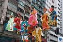 ĐẶC TRƯNG VĂN HÓA CỦA NGƯỜI HONGKONG