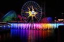 Chương Trình 4 Ngày 3 Đêm: Hongkong - Disneyland Dịp Lễ 2-9