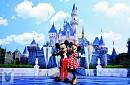 Disney Land - Hồng Kông Lễ 2-9