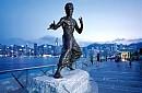 Tour Du Lịch Hồng Kông Tết Dương Lịch