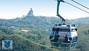 DisneyLand Hồng Kông ngày 10 tháng 12