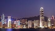 Hà Nội - HongKong - Thẩm Quyến - Quảng Châu 5 Ngày 4 Đêm