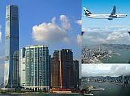 9 điểm đến bạn không thể bỏ qua tại Hồng Kông