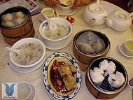 Ẩm thực Hồng Kông