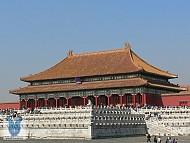 Bắc Kinh - Thủ Đô Trung Quốc
