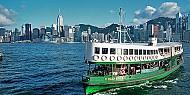 Bến phà Ngôi sao - Du Lịch Hồng Kong