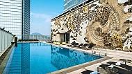 Các bể bơi nóng bỏng đẳng cấp hàng đầu Hong Kong