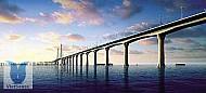 Cầu Hồng Kông - Châu Hải - Ma Cao
