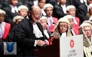 Chánh Án Hồng Kông có quyền cao hơn luật pháp?