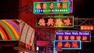 Chợ Đêm Phố Temple