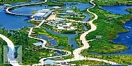 Công viên Hong Kong Wetland