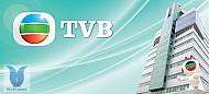 Đài truyền hình TVB - Hồng Kông