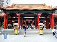 Đền Sik Sik Yuen Wong Tai Sin
