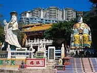 Đi du lịch Hồng Kông thời điểm nào?