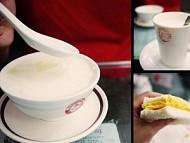 Độc đáo món ăn vặt ẩm thực Hồng Kông
