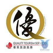 Hệ thống dịch vụ du lịch chất lượng QTS