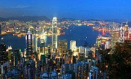 Khám phá đảo Trường Châu – Hồng Kông