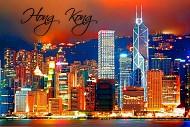 Khám Phá Những Điểm Ngắm Cảnh Đẹp Nhất Hong Kong