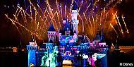 Khu vui chơi giải trí Disneyland - Tour Du Lịch hồng Kong