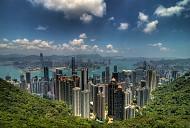 Kiến trúc Hồng Kông
