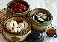 Món Ăn Trung Hoa - Dim Sum
