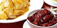 Món nướng Trung Quốc - Tour du lịch Hồng Kong