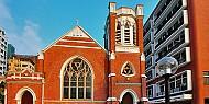 Nhà thờ St. Andrew Nathan - Tour Du Lich Hong Kong
