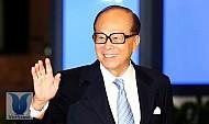Nhân dân Nhật báo - tỉ phú Hồng Kông vô tình