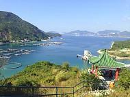 Những Bãi Biển Tuyệt Đẹp Ít Người Biết Tới Ở Hong Kong