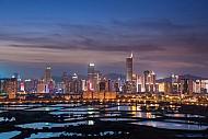 Những địa điểm điểm đẹp mê hồn của Hồng Kông