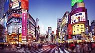 Những thiên đường du lịch mua sắm ở Châu Á