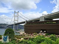 Noah's Ark của Hồng Kông