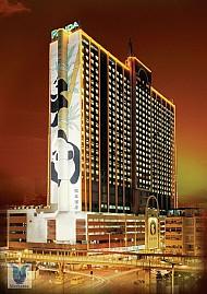 Panda Hotel - Khách sạn Hồng Kông