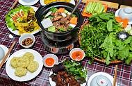 Phố Đêm Hồng Kong Mang Đến Món Ăn Gì Cho Du Khách
