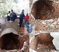 Quân đoàn trộm mộ ở Đại lục kéo sang Hongkong gây án