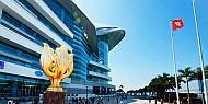 Quảng trường Bauhinia Vàng - Tour Du Lịch hồng Kong