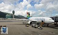 Sân bay quốc tế Hồng Kông