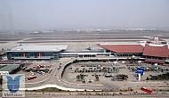 Sân bay quốc tế Nội Bài - Hà Nội