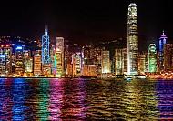 Sơ Lược Về Hồng Kông