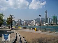 Tân Giới - Hồng Kông