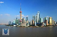 Thành phố Thượng Hải - Trung Quốc