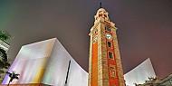 Tháp đồng hồ - Tour Du Lịch hồng Kong