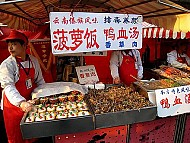 Thói quen ăn uống  thú vị của người Hồng Kông