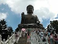Tôn giáo - Hồng Kông