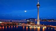 Top 9 điểm du lịch nổi tiếng ở Macau