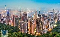 DisneyLand - Hồng Kông Tết Dương Lịch