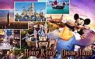 Tour Du Lịch Hồng Kông - Disneyland khởi hành ngày 5 tháng 11 năm 2015