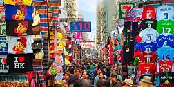 Chợ Quý bà - Tour Du Lịch hồng Kong