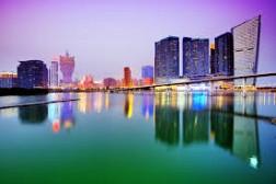 Chương trình land tour Hongkong - Macau - Chu Hải - Quảng Châu - Thẩm Quyến 6N5D